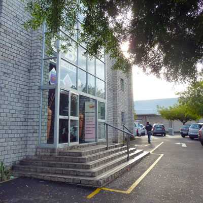 CAB Conference Centre - Training Facilities in Western Cape, Cape Town