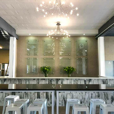 CAB Conference Centre - CAB Celebration Hall in Western Cape, Cape Town